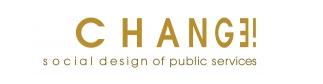 CHANGE! - logotipo