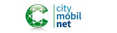 CityMobilNet - logotipo