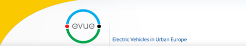 EVUE – Electric Vehicles in Urban Europe