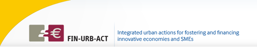 Integrated urban actions for fostering and financing innovative economies and SMEs