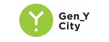 Gen-Y City - logotipo