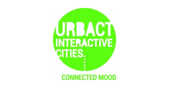 INTERACTIVE CITIES - logotipo