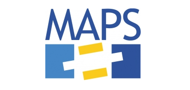 MAPS - logotipo