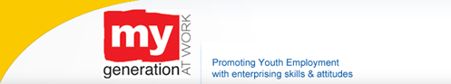 My Generation at Work-Promoting Youth Employment with enterprising skills and attitudes