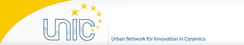UNiC-Urban Network for Innovation in Ceramics