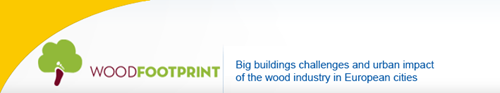 WOOD FOOTPRINT-Big buildings challenges and urban impacts of the wood industry in European cities