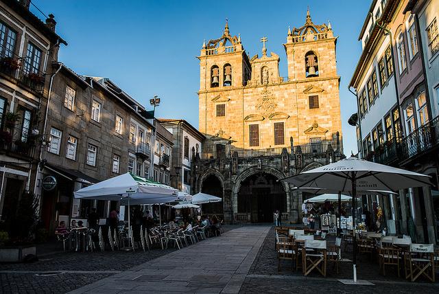Braga. Crédito: Fernando García