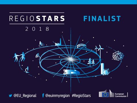 RegioStars 2018