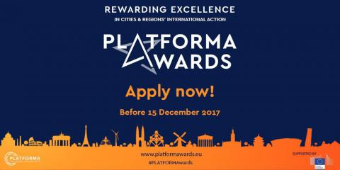 Plataforma Awards