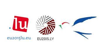 Trio de Presidências da União Europeia Itália, Letónia e Luxemburgo