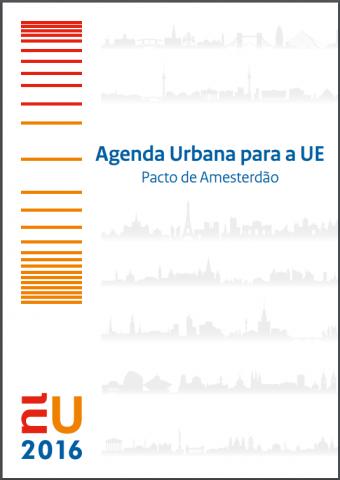 Agenda Urbana em português