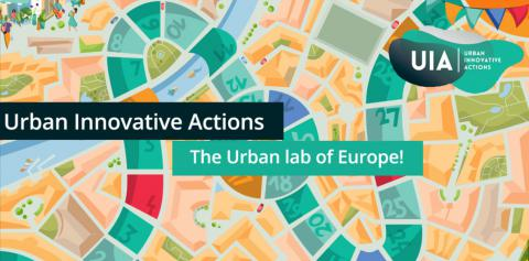 Ações Inovadoras Urbanas