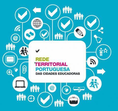Rede Territorial Portuguesa das Cidades Educadoras