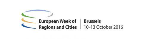 European Week of Regions and Cities 2016