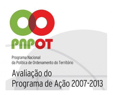 PNPOT Avaliação Plano de Ação 2007-2013