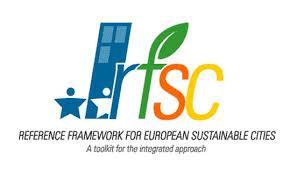 Logotipo RFFSC