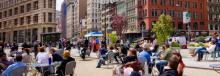 UN-Habitat's City Prosperity Initiative