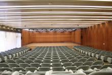 Auditório 2 da Fundação Calouste Gulbenkian
