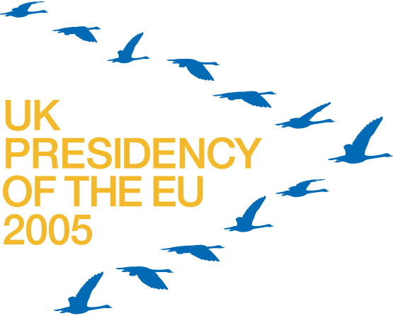Presidência britânica da UE 2005