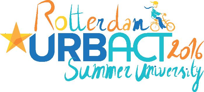 URBACT Summer University 2016